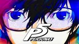 Ultimate Persona 5 Music (Study/Work)