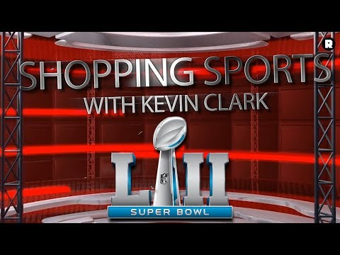 Shopping Sports With Kevin Clark | The Ringer