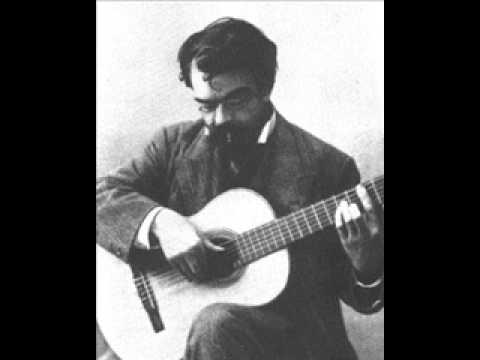 Francisco Tarrega - Lagrima