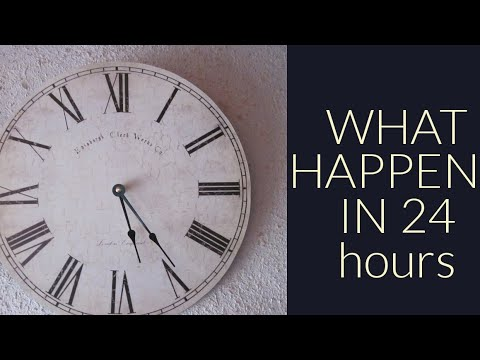 Download What Happens Every 24 hours 🤔 By GetsetflyFact