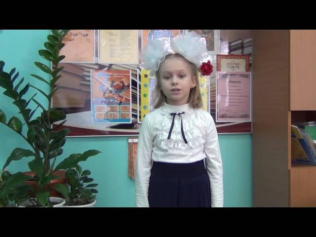 Изображение предпросмотра прочтения – ЭльвинаШамсутдинова читает произведение «Колыбельная (Спи, мой мальчик!)» В.Я.Брюсова