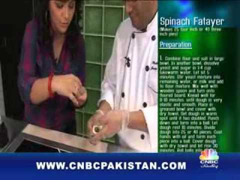 Ramadan Dubai by CNBC Pakistan Episode 1