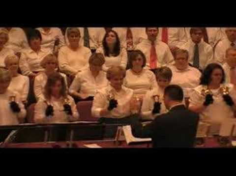 Carol of the Bells - Handbell Choir
