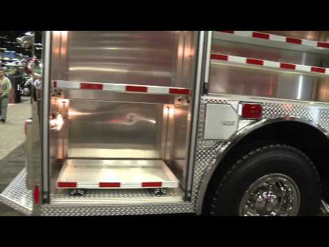 Franklin Fire and Rescue - Freightliner Responder® (24654)