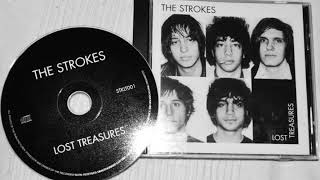 """The Strokes - Trying Your Luck 