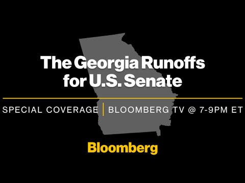 LIVE: Results & Coverage of the Georgia Senate Runoff Election