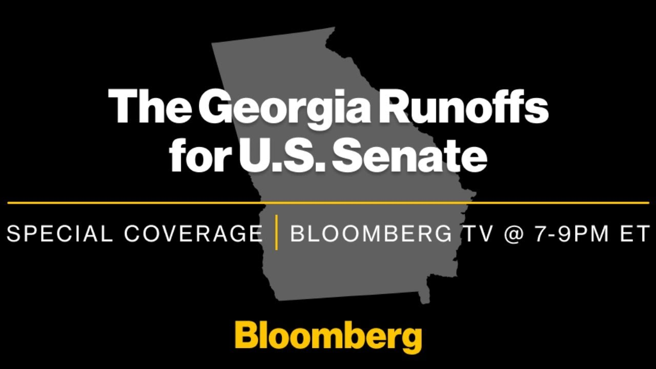 LIVE: Results & Coverage of the Georgia Senate Runoff Election