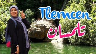 ALGERIA : Tlemcen | تلمسان كما لم تروها من قبل
