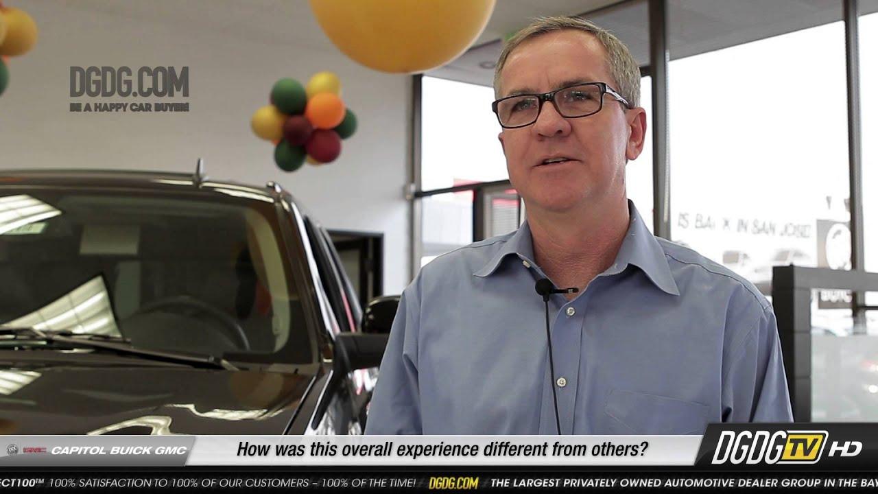 2012 GMC Yukon Denali Customer Review