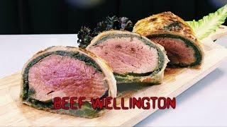 飲食男s 威靈頓牛柳 聖誕第二彈 beef wellington