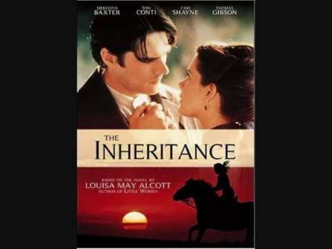 The Inheritance - Music From the Movie - Dance Lesson
