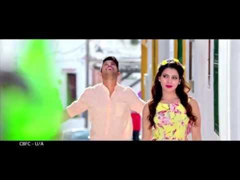 Son of Satyamurthy Seethakalam Song trailer   Allu Arjun, Samantha, Trivikram