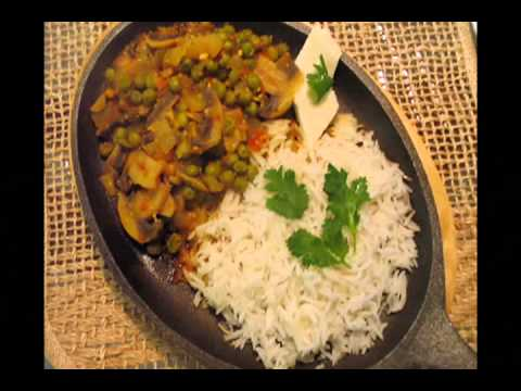 Rice recipes by chef sanjeev kapoor from khanakhazana youtube rice recipes by chef sanjeev kapoor from khanakhazana forumfinder Images