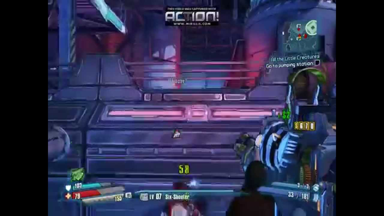 maxresdefault borderlands the pre sequel ep 5 all the little creatures youtube  at gsmx.co