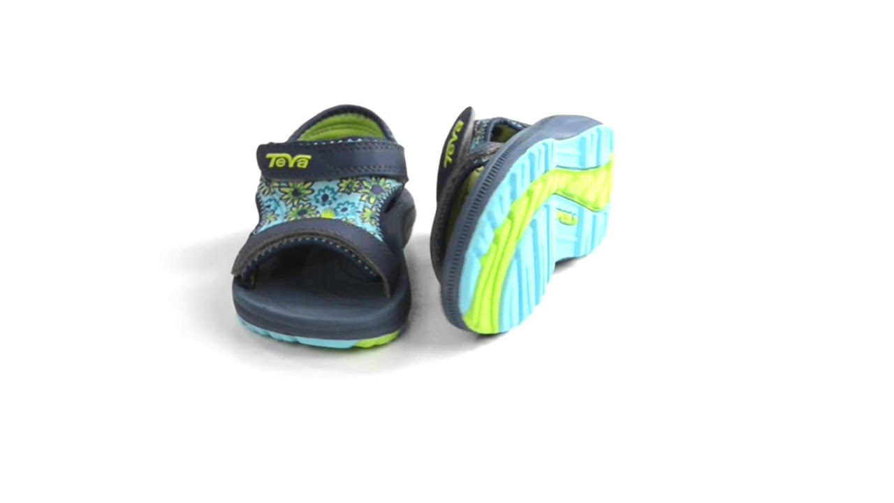 f575ba5c0 Teva Psyclone 2 Print Sport Sandals (For Kids and Youth) - YouTube