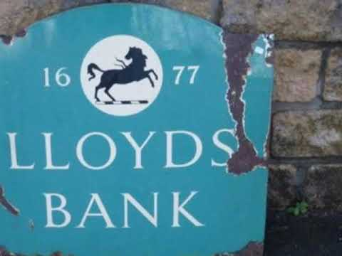 From bankers to BANKSTERS: post 'big-bang'  banking with former Lloyds banker Jon Coward