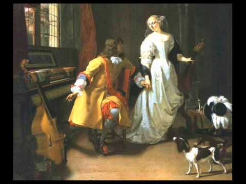 Purcell - Suite No.1 in G Major
