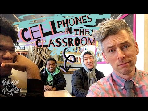 How Smartphones Create Distractions within the Classroom