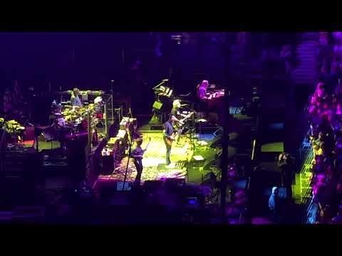Dead & Co – The Weight – 11.28.17 – Charlotte