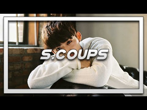 Guide to SEVENTEEN: S.Coups