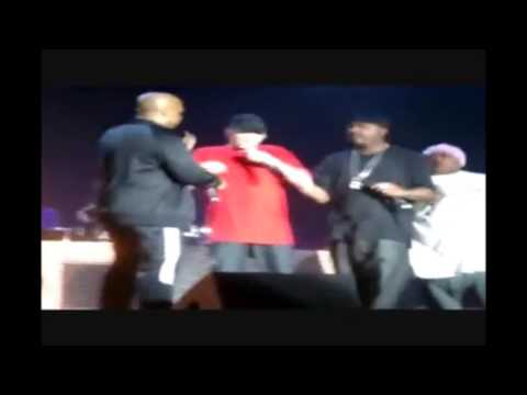 Eminem Says Tupac is Alive 2016