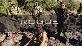 MilSim West - Rogue Correspondence - Return to Stavropol - Dispatch 2