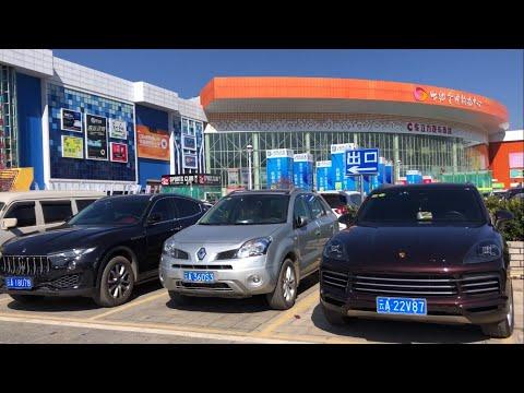 Китайские автомобили в Китае: ЧТО ТАМ ПРОДАЮТ?