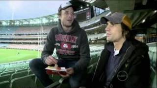 Hamish and Andy - Free eating (Freeating) ROVE
