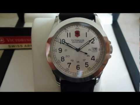 Reloj Victorinox Swiss Army 24656