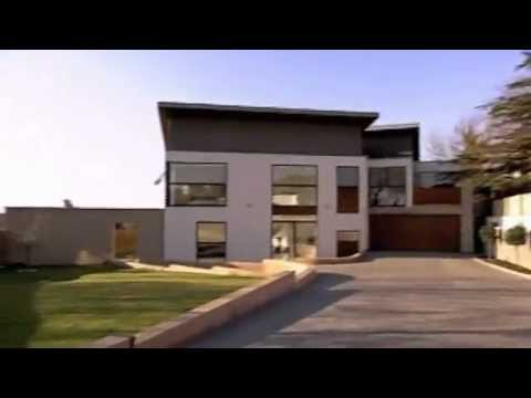 Cool contemporary and luxury uk house transform Modern house architecture wikipedia