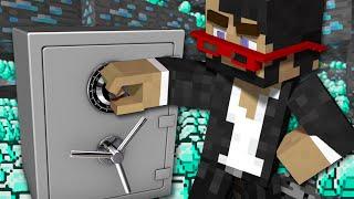Minecraft: ULTIMATE BASE DEFENSE - SecurityCraft Mod Showcase