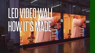 Led Wall P3