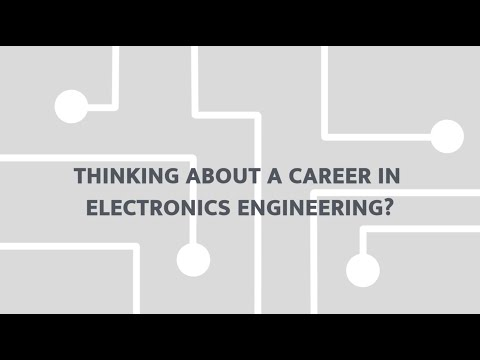 Skills to master in electronics engineering technology