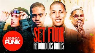 SET RETORNO DOS BAILES - MC Don Juan, MC Davi, MC Pedrinho, MC Ryan SP, MC Kevin - SET FUNK