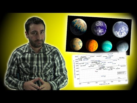 Descubren Algo Increíble con Nuevo Método de Detección de Planetas