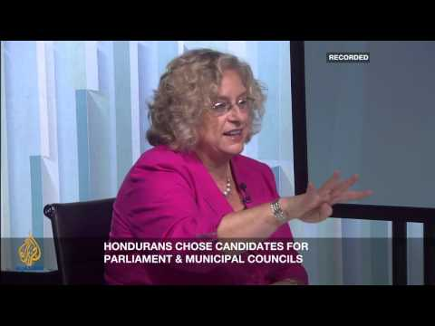 Inside Story Americas - Will Honduras have free and fair elections?