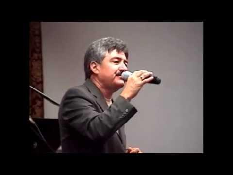 Nacho Galindo- Predicando y Cantando