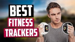 Best Fitness Trackers in 2020 [Top 10 Fitness Watch Picks]
