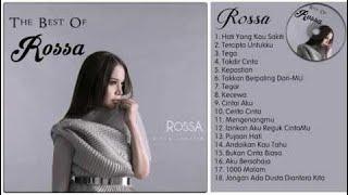 Rossa Full Album 18 Lagu Rossa Paling Populer 720p Hd