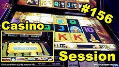 Casino Session #156 - Gold Jackpot & Doppel Buch TOP 1,60€ Freispiele | ENZ Merkur 2020