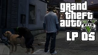 GTA 5 - Doggystyle Sex - Let's Play GTAV #05 - Grand Theft Auto Deutsch Gameplay