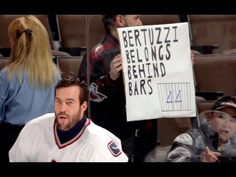 TOP 3 NHL INCIDENTS LEADING TO CRIMINAL CHARGES!