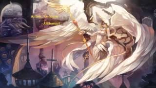 Repeat youtube video Archangel [Nightcore]