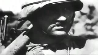 22 июня 1941 - начало Великой Отечественной Войны.