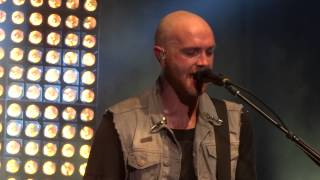 "The Script ""If You Could See Me Now"" Greek Theater October 20 2012"
