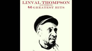 Linval Thompson & The Aggrovators - Conquer Jah Dub