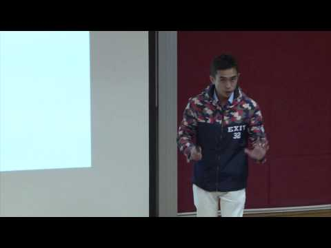 How can small actions make a big impact on society? | Nicholas Ooi | TEDxLingnanUniversity