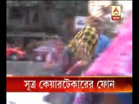 Two girls in Sonagachi murder case found through mobile phone of killed caretaker