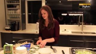 Amazing Gluten-free, Wheat-free Turkey Stuffing!