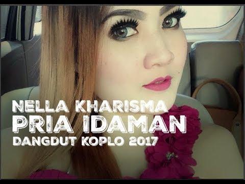 Nella Kharisma - Pria Idaman (Dangdut Koplo 2017)
